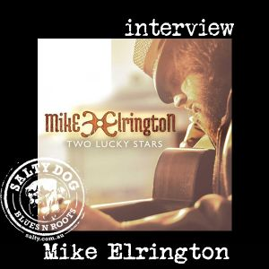 Mike Elrington - Salty Interview (June 2016)