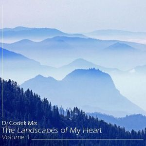 The Landscapes of My Heart: Volume 1