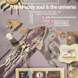 dj pilgrim universe