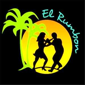 Dj Neonglass (NL) - EL RUMBON  Vol 01 (Latin/Tribal/Afro/Tech House)