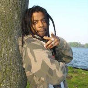 FULLANNY:  Reggae/Dancehall artist of Surinamese origin