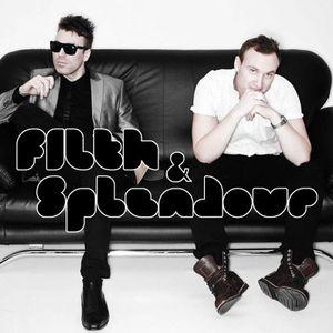 Filth & Splendour - Bubbling Over Mix