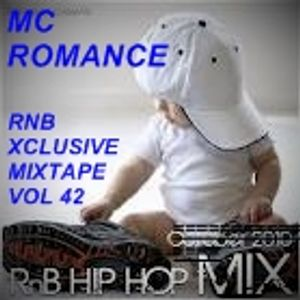 RNB XCLUSIVE MIXTAPE VOL 42