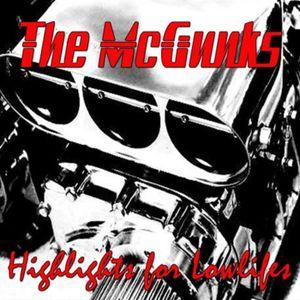 Tony Jones Show 8/18 (McGunks)