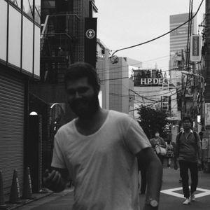 Markus Suckut at Womb, Tokyo 28. September 2013