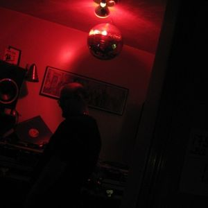 "DJ Deepstate - ""Affaires de Coeur"""