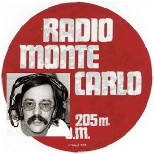 Radio Monte Carlo International 205m MW =>>  Tommy Vance  <<= March 1971 00.28-00.56 hrs