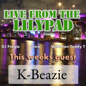 Live From the Lilypad (2-28-11)w/K Beazie