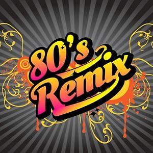 Electro Remix 80's