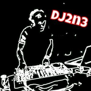 Dj2n3-Progressive Electro House Radio Show #11