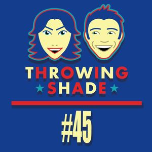 TS45:DNC, Chris Kluwe, Brendon Ayanbadejo, British GQ