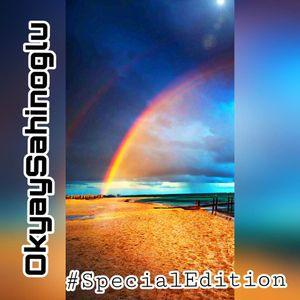 Okyay Sahinoglu - Special Edition Vol.80 (22-09-2018)