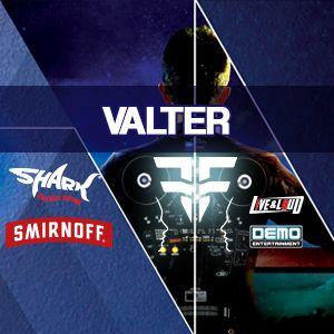 VALTER - Shark & Smirnoff F2F DJ Battle