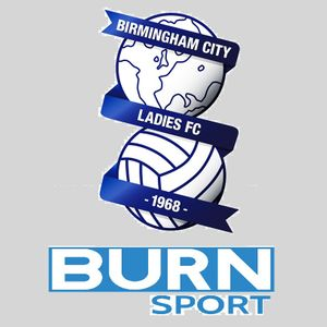Interview with Birmingham City Ladies goalkeeper Mary Earps