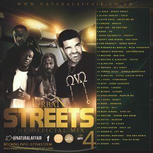 URBAN STREET MIX 4