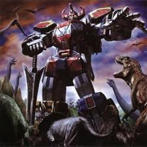 Megazord Mixdown Vol-2