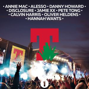 Pete Tong - Radio 1 at T in the Park 2016