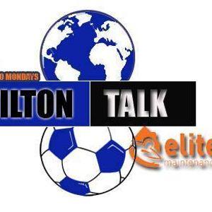 Tilton Talk 15-05-17