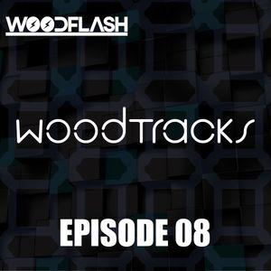 WoodTrackrs - EPISODE 08