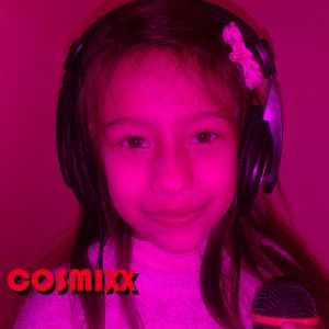Cosmixx - Amsterdam (Mix 091 HOU)