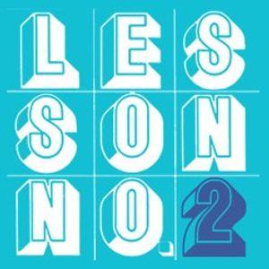 lesson 2.. classics! lets go!