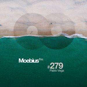 MoebiusFm 279 - Pablo Vega