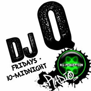 DJ Q Session`s