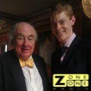 """Lunch with Blowers: """"My Dear Old Thing!"""" -- @z1radio @blowersh"""