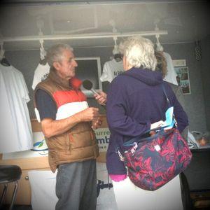 Kent Air Ambulance-Interview