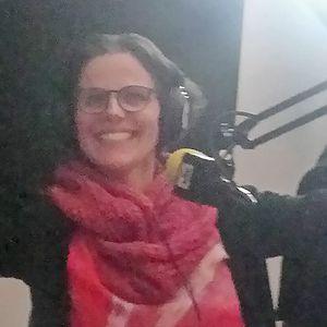 Christine nous raconte son Tango Argentin sur radiomne