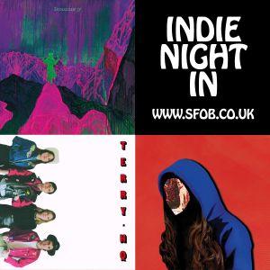 Indie Night In 3/8/2016