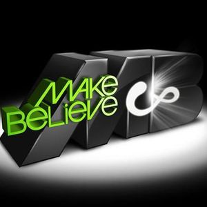 Make-Believe Promo Mix