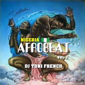 Nigeria Afrobeat  vol 2