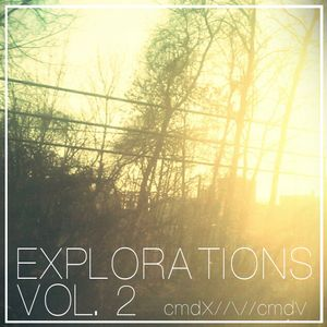 Explorations Vol.2