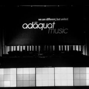 sebastian recklebe/ mini mix @ adäquat