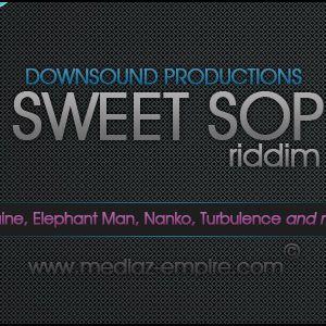 Sweet Sop Riddim Mix -Selecta Dubfire