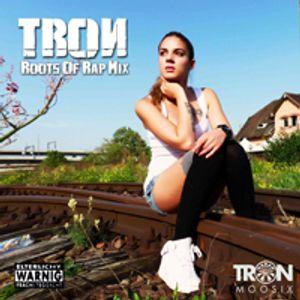 DJ Tron Roots Of Rap Mix Part 1