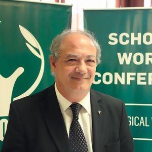 Jose Maria del Corral Titular de Scholas EL FISCAL 2-8-2016
