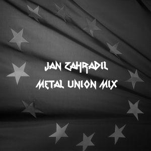 Jan Zahradil - Metal Union Mix
