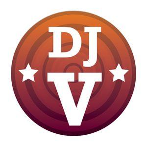 DJ V - Birthday Mix Set - Subsessions 3 - 14/10/11 - Drum & Bass