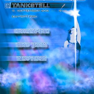 Kurzschluss @ Tankstell 15.09.2012 (02:30-03:00), Set 5 by DJ Crossfire