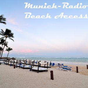 Munich-Radio (Christian Brebeck) Beach Access 39 (30.08.2013)