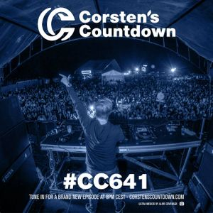 Corsten's Countdown 641