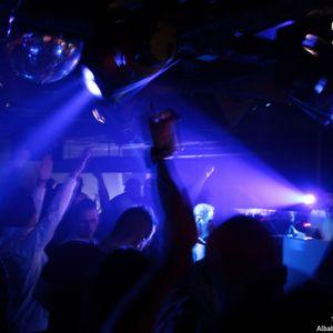 Jambor live Warmup @ Time Machine 20110401 Part02