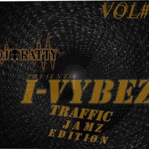 I-Vybez Traffic Jamz Edition