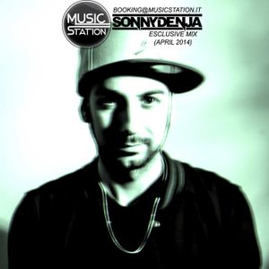 Exclusive mix by Sonny Denja (April 2014)