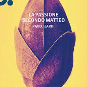 A Radioquestasera: Paolo Zardi, scrittore. 26.03.17