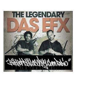 HipHopPhilosophy.com Radio - Das Efx Tribute - DJ K Ozz - January 2014