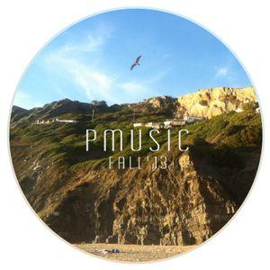 pmusic - fall'13