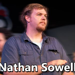 Nathan Sowell- Ep 36 GOT YOUR BACK